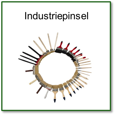 Industriepinsel