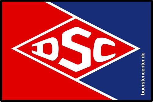 Handelsware DSC-Logomatte 400x600 mm